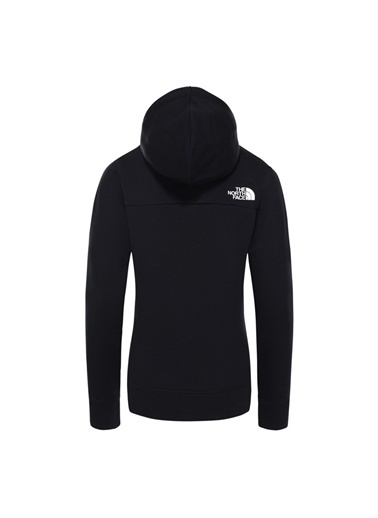 The North Face The North Face NF0A4M8PJK31 W Hd Pullover Sweatshirt Siyah